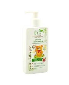 Детское BIO-мыло Pharma Bio Laboratory антибактериальное, 250 мл
