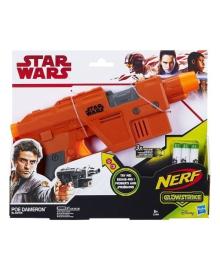 Бластер Nerf Beta Star Wars Episode 8