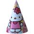 Колпак праздничный Hello Kitty 160216-057