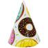 Колпак праздничный Пончик 281118-050