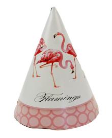 Колпак праздничный Фламинго 281118-051