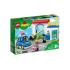 Конструктор LEGO DUPLO Городок Полицейский участок, 38 деталей (10902), 5702016367669