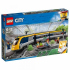 Конструктор LEGO City Пассажирский поезд, 677 деталей (60197), 5702016109788