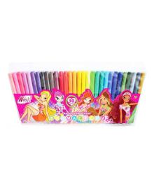 Набор фломастеров для девочек 1 Вересня, 30 цветов 650124