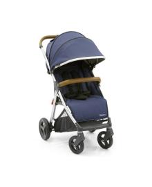 Прогулочная коляска BabyStyle Oyster Zero Oxford Blue OZEOXBL