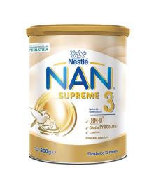 Смесь Nestle NAN Supreme 3 800 г