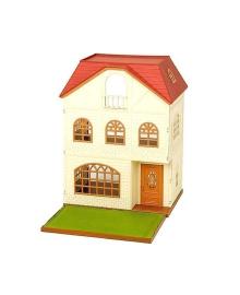 Трех-Этажный домик Sylvanian Families 2745, 8711915027458
