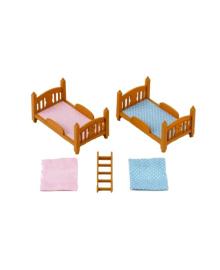 """Набор мебели """"Двуярусная кровать"""" Sylvanian Families 1721"""