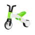 Беговел-трансформер «Bunzi» (зелёный) Chillafish CPBN01LIM, 5425029650039