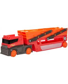 Грузовик-транспортер Hot Wheels GHR48