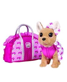 Собачка Simba Chi Chi Love Чихуахуа Розовая мода
