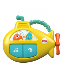 Музыкальная субмарина Fisher-Price