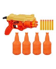 Набор для стрельбы Nerf Alpha Strike Cobra RC-6 E7857EU4, 5010993625819