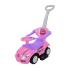 Толкар Ocie Волшебный автомобиль с ручкой, розовый U-042hP