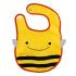 Слюнявчик Skip Hop Пчелка 232105