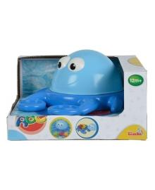 Игрушка для ванны ABC Краб и рыбки 20 см