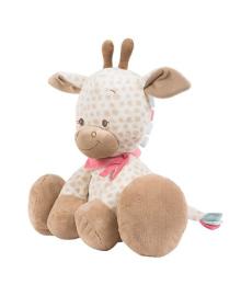 Мягкая игрушка Nattou Жираф Шарлотта, 75 см