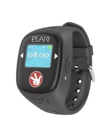 Детский телефон-часы с GPS-трекером FixiTime 2 Black FT-201BK