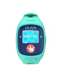 Детский телефон-часы с GPS-трекером FixiTime 2 Blue FT-201BL