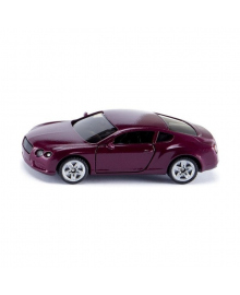 Автомобиль Siku Bentley Continental GT V8 1:55
