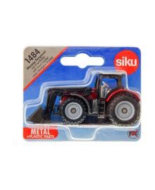 Модель Siku Трактор Massey Ferguson 1:55