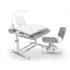 Комплект мебели Mealux Evo-kids BD-04 G XL, серый