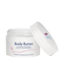 Органическое массажное масло для тела Hipp Mamasanft Для будущих мам 200 мл