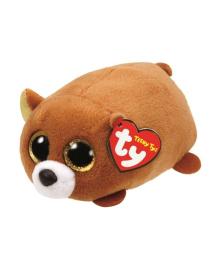 Мягкая игрушка TY Teeny Ty's Медведь Windsor, 10 см 42165