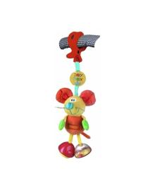 Игрушка-подвеска Playgro Мышка