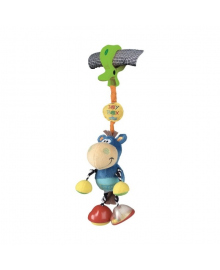 Игрушка-подвеска Playgro Пони