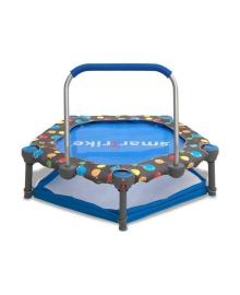 Игровой центр-батут Smart Trike 3 в 1, 100 см