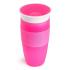 Чашка-непроливайка Munchkin Pink Miracle 414 мл