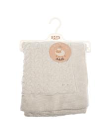 Одеяло Bebetto Soft Wool Dairy