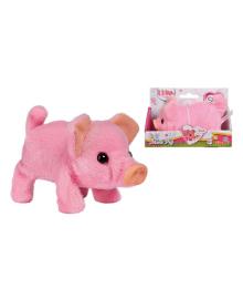 Свинка Chi Chi Love Мини Пиг 14 см 5893378, 4006592043506