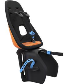 Детское кресло Thule Yepp Nexxt Maxi (Vibrant Orange) (TH 12080205)