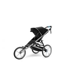 Детская коляска Thule Glide 2 (Jet Black) (TH 10101928)