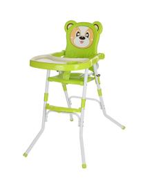 Стульчик для кормления Bambi 113-5 Green (113-5)