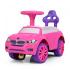 Каталка-толокар Bambi 7661-8 Pink (7661-8)
