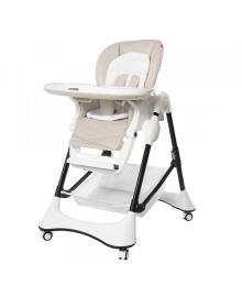 Детский стульчик для кормления Carrello Stella (Каррелло Стелла) CRL-9503 Light Beige (6900095000357) Цвет Бежевый