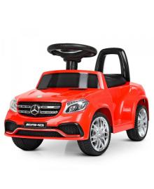 Детский электромобиль BAMBI M 4065 EBLR-3(2), машина-толокар, красный