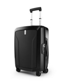 Чемодан на колесах Thule Revolve Wide-body Carry On Spinner (Black) (TH 3203931)