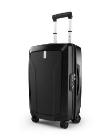 Чемодан на колесах Thule Revolve Carry On Spinner (Black) (TH 3203921)