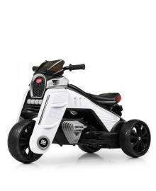 Детский электромотоцикл Bambi M 4113EL-1