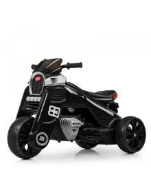 Детский электромотоцикл Bambi M 4113EL-2