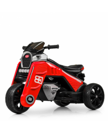 Детский электромотоцикл Bambi M 4113EL-3