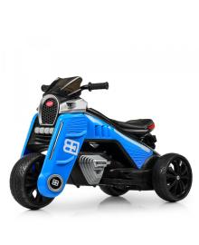 Детский электромотоцикл Bambi M 4113EL-4