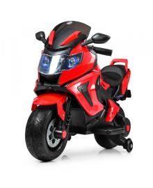 Детский электромотоцикл Bambi M 3681EL-3
