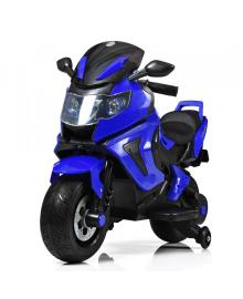 Детский электромотоцикл Bambi M 3681EL-4
