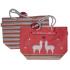 Пляжная сумка Ламы Zaska (Arditex), ZK50331