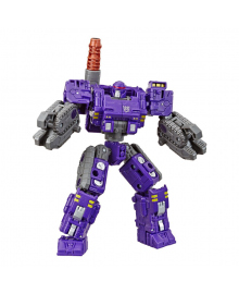 Трансформер Hasbro Transformers WFC Deluxe Brunt 13 см